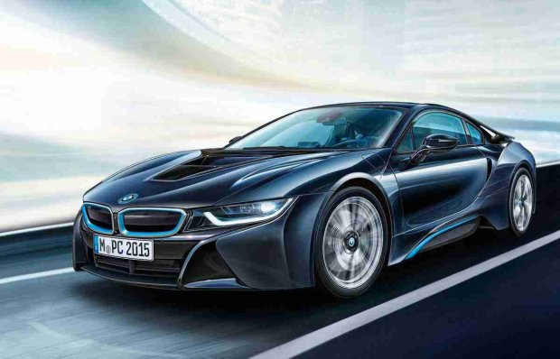 Гибридная система BMW i8 признана лучшей на Engine of the Year Awards 2016