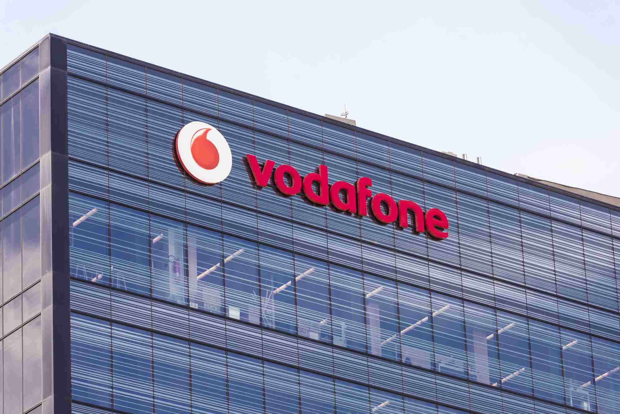 important stocks including vodafone - HD 1500×1000